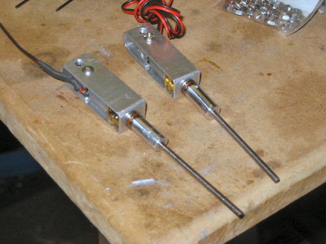 indoor diy linear actuator - photo #30